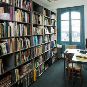Bureaux du Musée d'Orsay équipés en USM   Paris, Fr