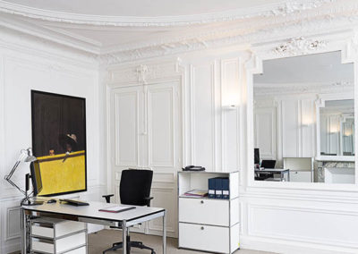 Public Institution – Musée d'Orsay Paris 18