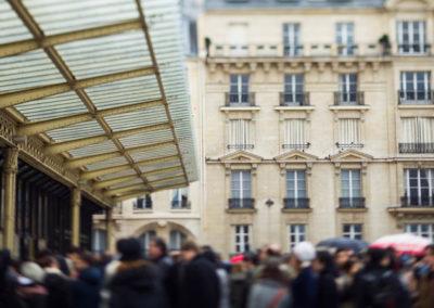 Public Institution – Musée d'Orsay Paris 3