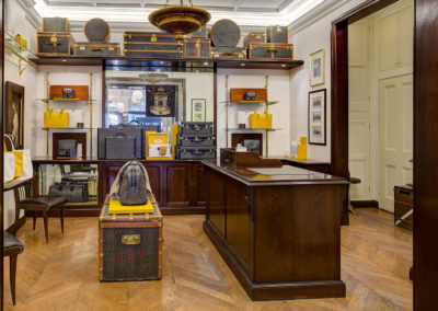 Goyard Shop in London 1