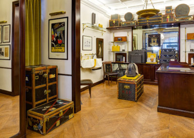Goyard Shop in London 4