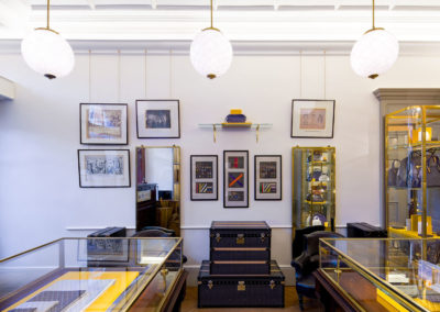 Goyard Shop in London 5