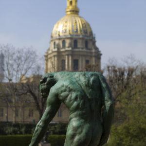 Jardins du Musée Rodin | Paris, Fr