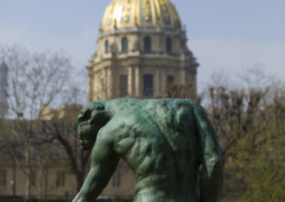 Rodin Museum for USM-Paris 3