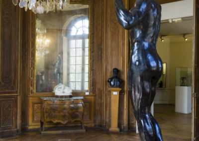 Rodin Museum for USM-Paris 4