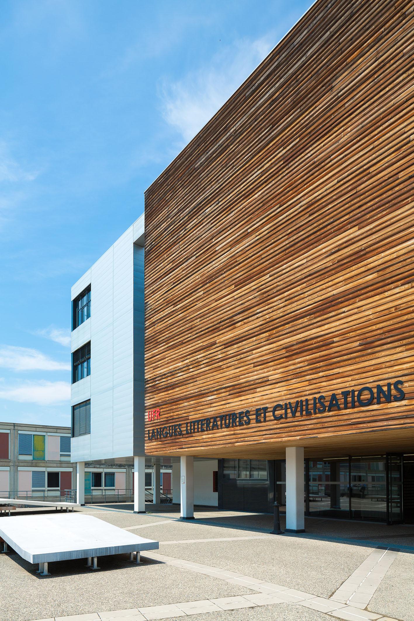 Université du Miral - Toulouse