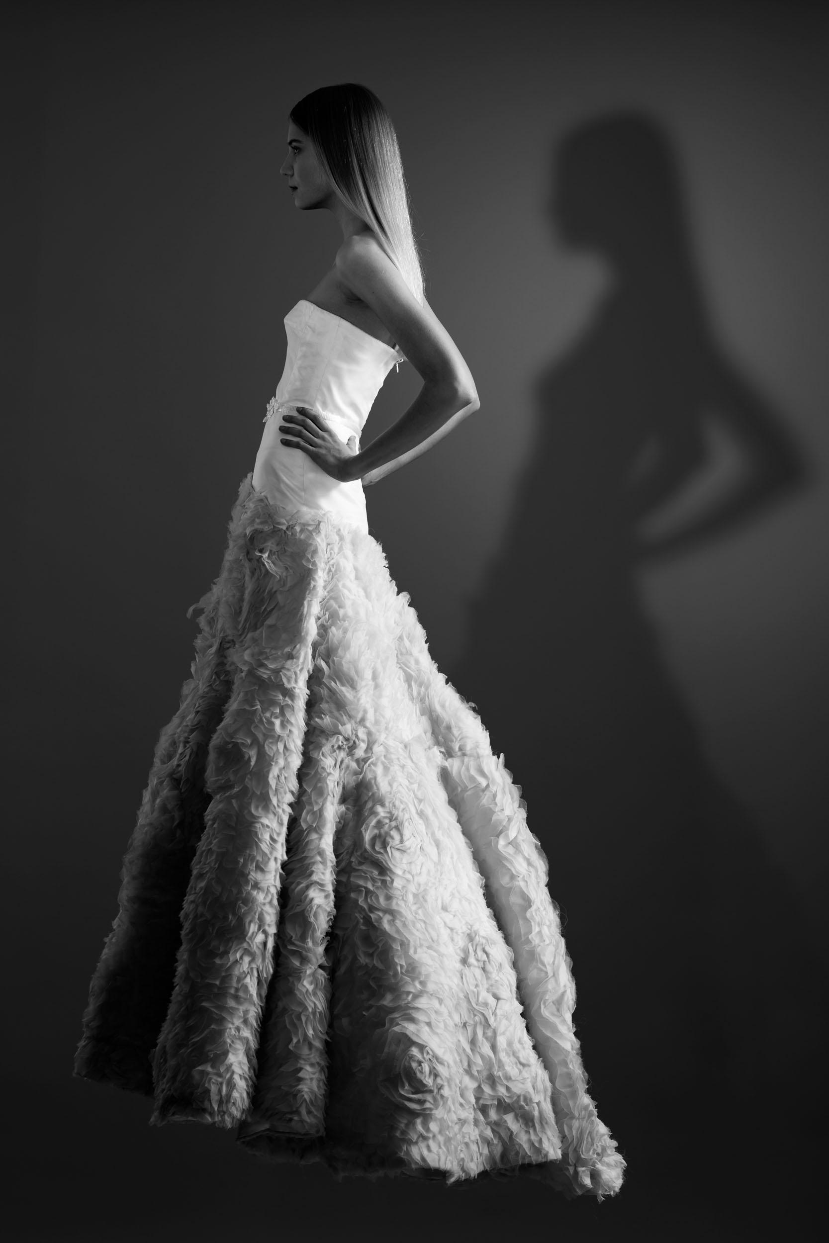 Robe par Celestina Agostino