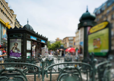 Paris Kiosks 9