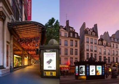 Paris Kiosks 8