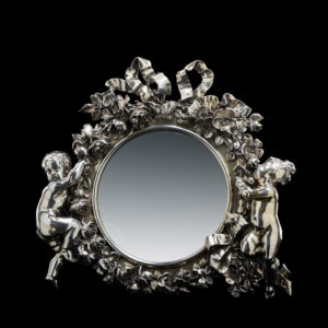 Miroir Harvey face