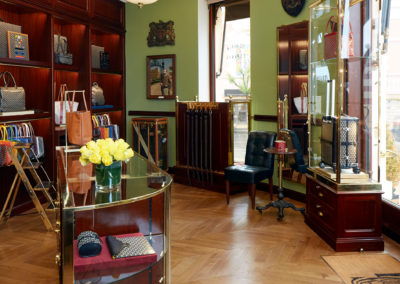 Boutique Goyard at Biarritz 8