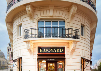 Boutique Goyard at Biarritz 9