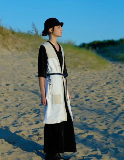 Ready-to-wear at the beach. fashion 5