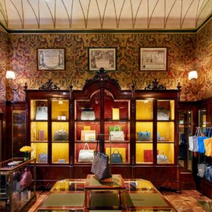 Boutique Goyard | Milan, It