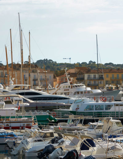 Offices of the Nautical Society of Saint-Tropez 11