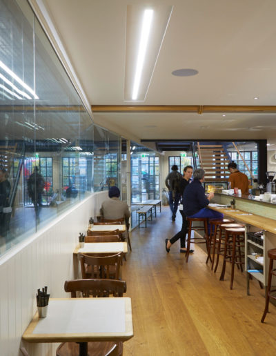 AllPress Coffee - Londra UK 20