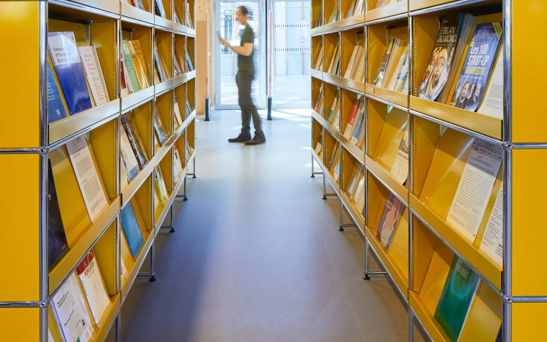 Centre de documentation IEP Bordeaux