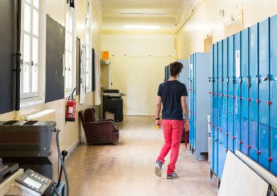 École Duperré, Paris 7