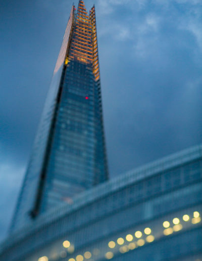 The Office Group – SHARD in London