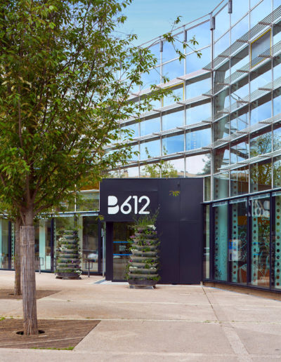 B612 - Médiathèque 7