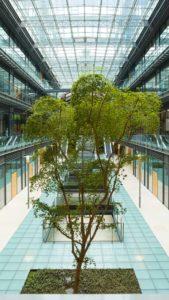 Campus de l'EDHEC au coeur de Paris