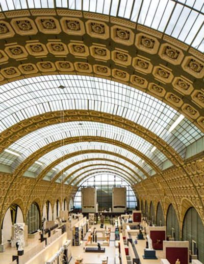 Public Institution – Musée d'Orsay Paris
