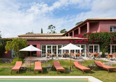 Hotel Atrio - Madeira 1
