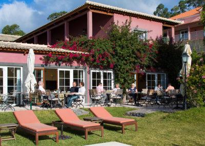 Hotel Atrio - Madeira 10