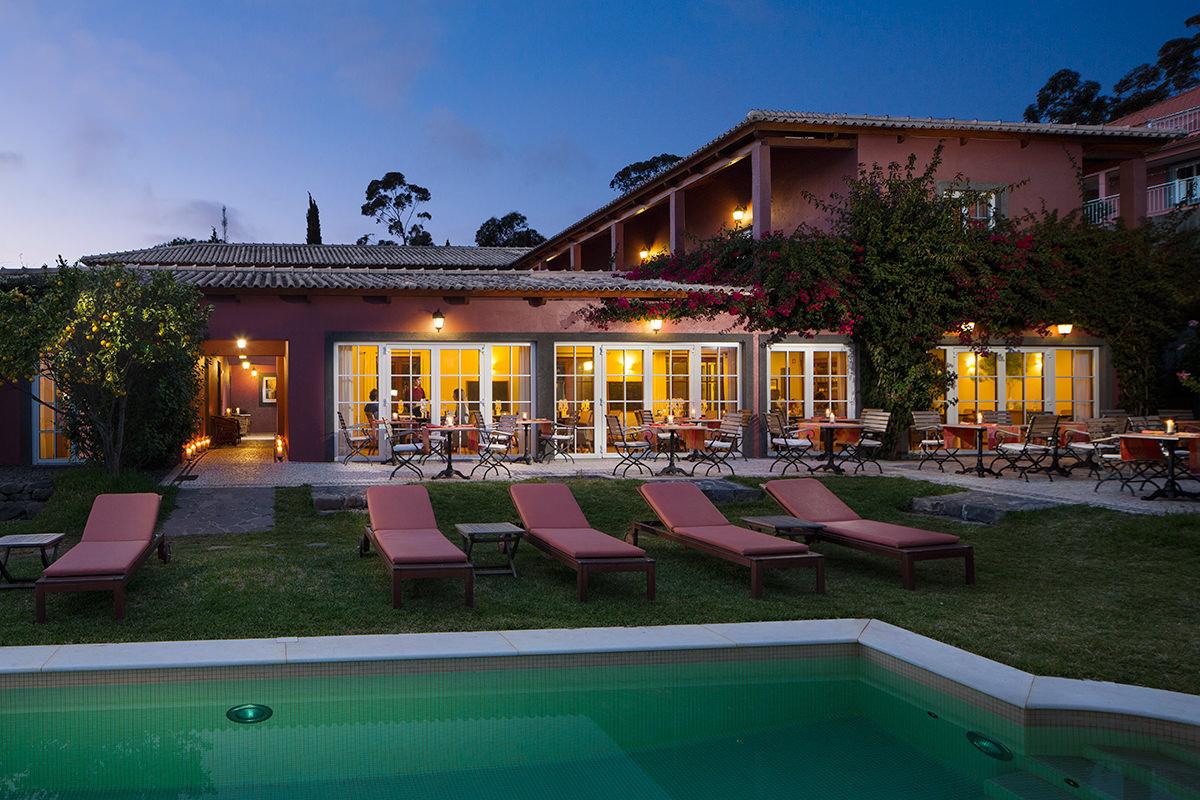 Hotel Atrio - Madeira - Pt