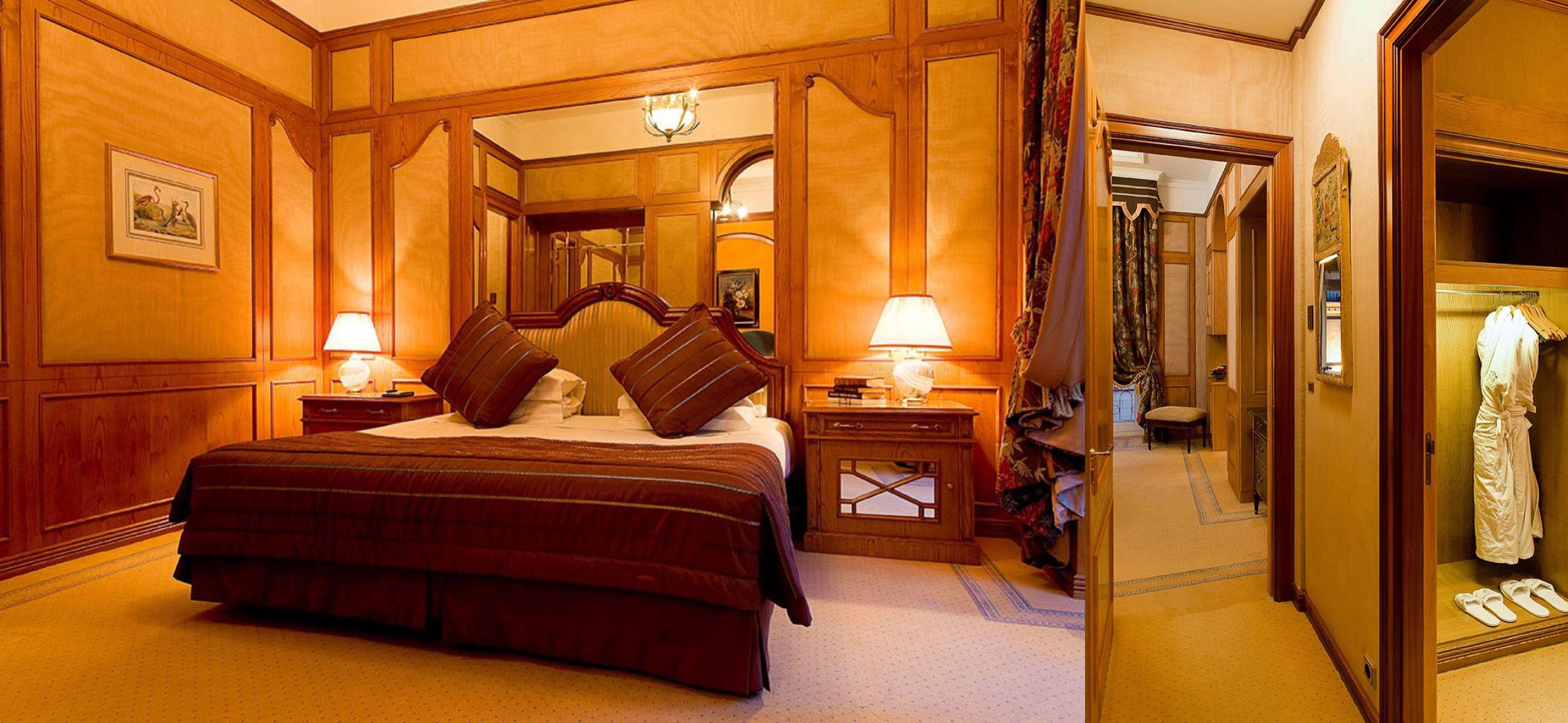 Hotel de Vendôme | Paris, Fr