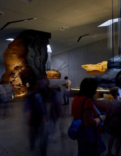 30000 ans & une Boutique par USM 16