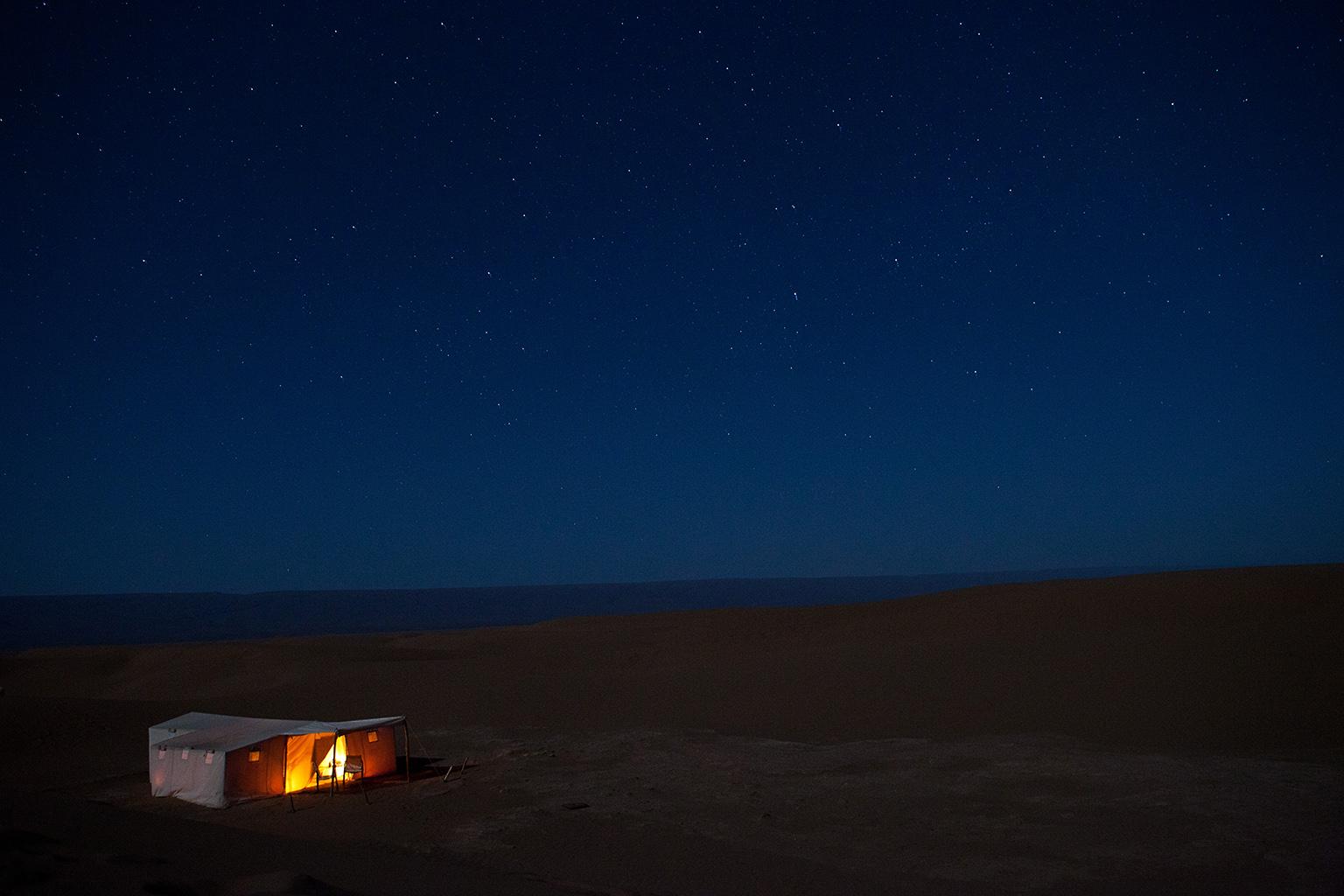 La maison des rêves - Maroc