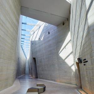 Musée d'Art Pariétal | déambulatoire | Lascaux, Fr
