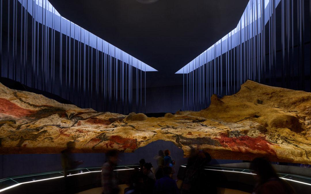 30000 ans & une Boutique par USM