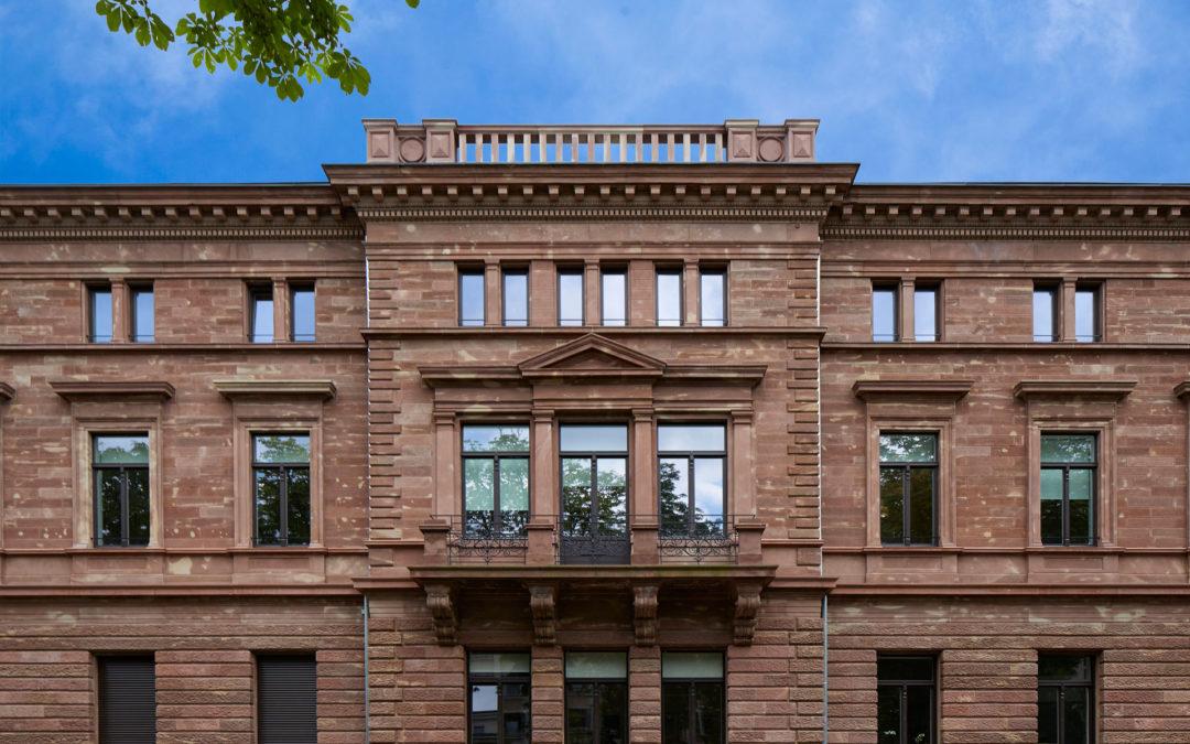 Cabinet Orion – Strasbourg