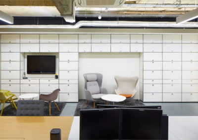 BDG+Architects – London