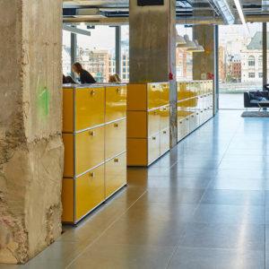BDG+Architects – London