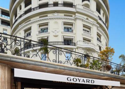 Boutique Goyard @ Monte-Carlo 7
