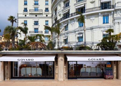 Boutique Goyard @ Monte-Carlo 6