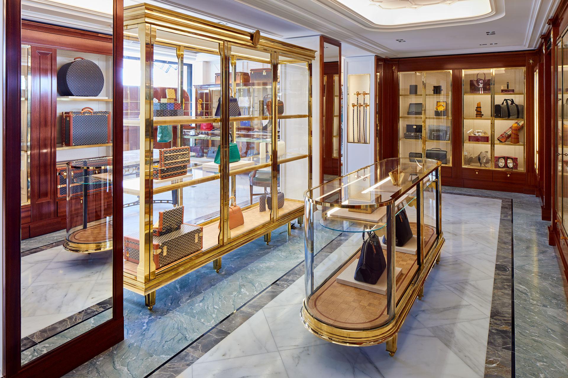 Boutique Goyard | Monte-Carlo, Monaco