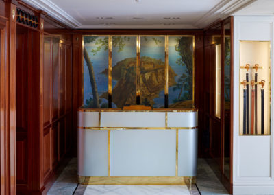 Boutique Goyard @ Monte-Carlo 2
