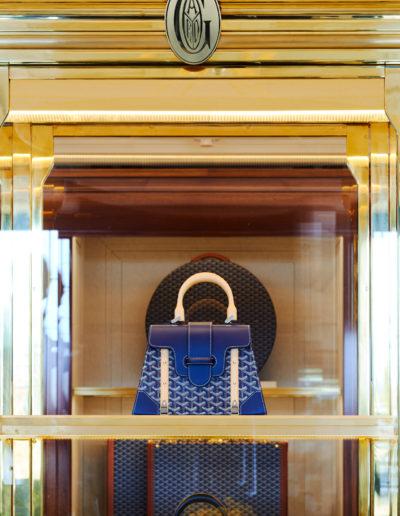 Boutique Goyard à Monte-Carlo