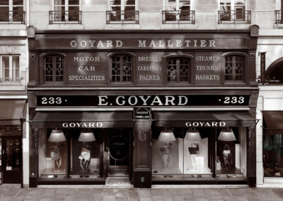 Maison Goyard - Paris 5