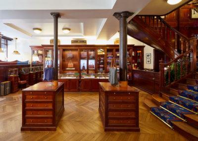 Maison Goyard - Paris 3