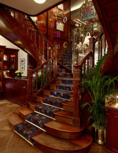Maison Goyard - Paris