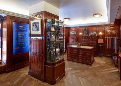 Maison Goyard - Paris 13