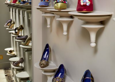 Boutique Manolo Blahnik à Paris 9